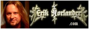 Visit eriknorlander.com