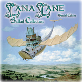 Lana Lane Ballad Collection Special Edition