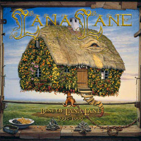 Best Of Lana Lane 1995-1999
