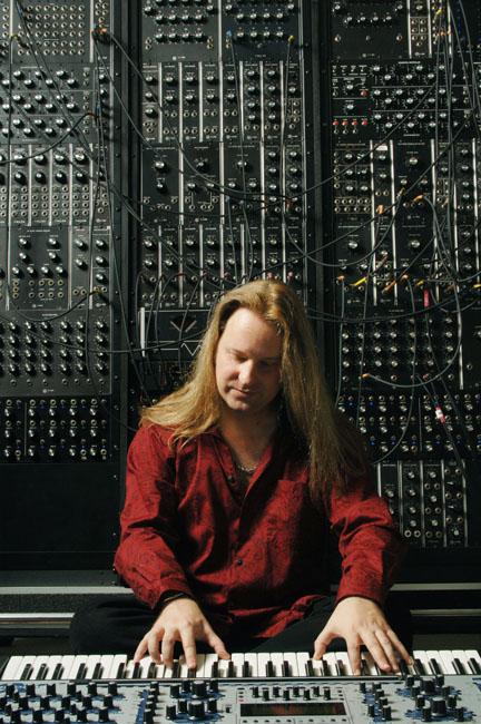 Erik Norlander Promo Photo 2006