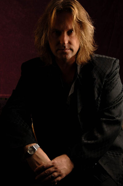 Erik Norlander Hommage Symphonique 2006 promo photo