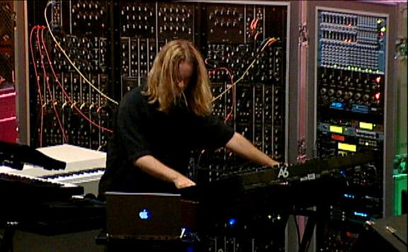 Erik Norlander Live at ProgWest 2001