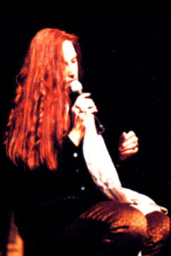 Lana Lane Live in Japan 1998