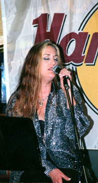 Lana Lane Live in Japan 1999