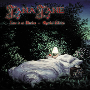 Lana Lane - Love is an Illusion Special Edition