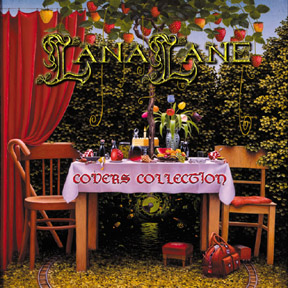 Lana Lane Covers Collection
