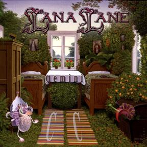 Lana Lane - Gemini