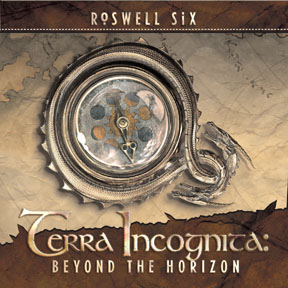 Roswell Six - Beyond the Horizon