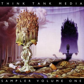 Think Tank Media Sampler Volume 1