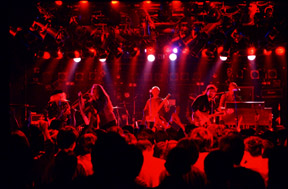 Lana Lane Band Club Quattro 1999