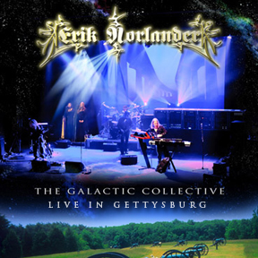 The Galactic Collective - Live in Gettysburg